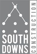 South Downs Construction Logo